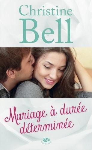 Mariage à durée déterminée de Christine Bell 411plc10