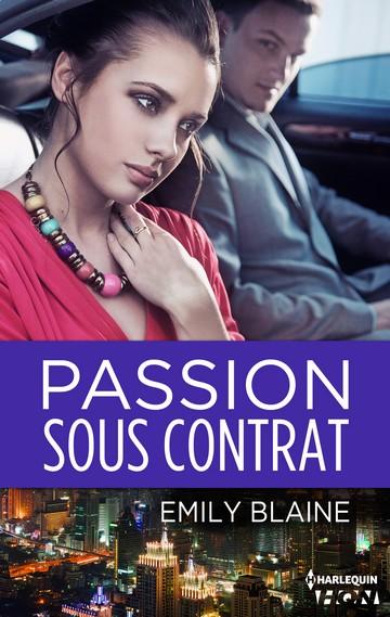 Passion sous contrat 97822810