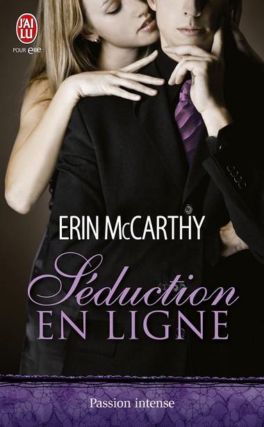 Séduction en ligne de Erin McCarthy 97822912