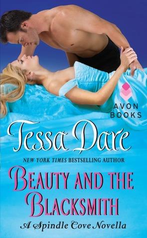 dare - Les Demoiselles de Spindle Cove - Tome 3.5 : Beauty and the Blacksmith de Tessa Dare Beauty10