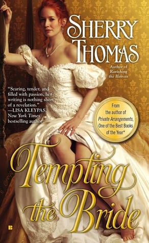 La Trilogie FitzHugh - Tome 3 : Par Orgueil de Sherry Thomas Bride10