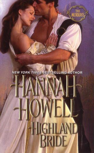 Le Clan Murray - Tome 3 : La Fiancée des Highlands de Hannah Howell Bride11