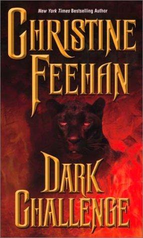 Le Royaume des Carpates - Tome 5 : Désirs Suprêmes de Christine Feehan Dark10