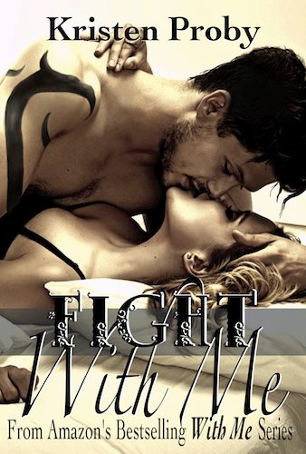 With me in Seattle - Tome 2 : Fight With Me de Kristen Proby Fight11