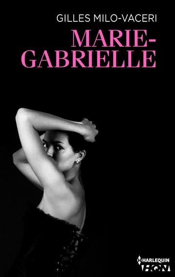 milo -   Marie-Gabrielle de Gilles Milo-Vaceri Hqn_ma10