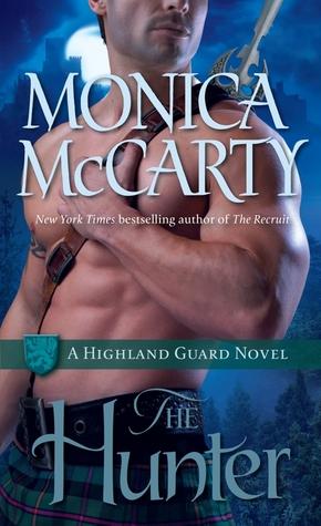 chasseur - Les Chevaliers des Highlands - Tome 7 : Le Chasseur de Monica McCarty Hunter10