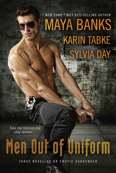 Avec ou sans uniforme... - Maya Banks, Karin Tabke et Sylvia Day Men_ou10
