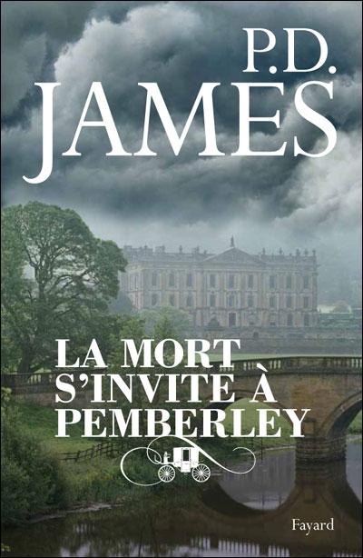La mort s'invite à Pemberley de P.D. James Mort10