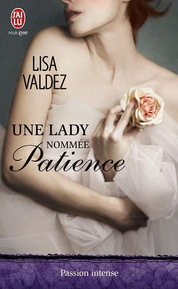 Passion Quartet - Tome 2 : Une lady nommée Patience de Lisa Valdez - Page 3 Pat10