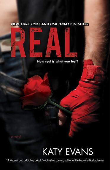 Fight For Love - Tome 1 : Real de Katy Evans Real10