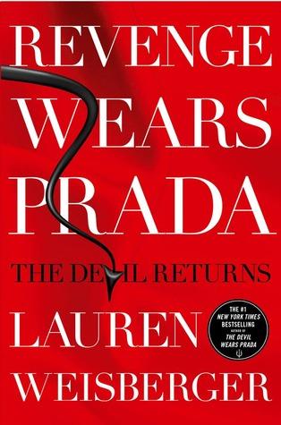 Le diable s'habille en Prada - Tome 2 : Vengeance en Prada de Lauren Weisberger Return10