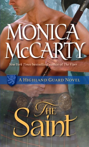 Les Chevaliers des Highlands - Tome 5 : Le Saint de Monica McCarty Saint10