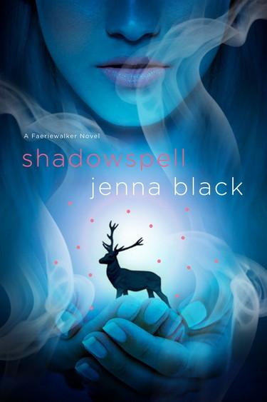 Fille d'Avalon - Tome 2 : La Chasse Infernale de Jenna Black Shadow11