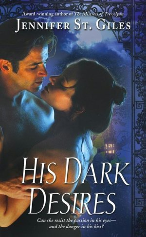 Les Trevelyan - Tome 2 : His Dark Desires de Jennifer St. Giles Trevel10