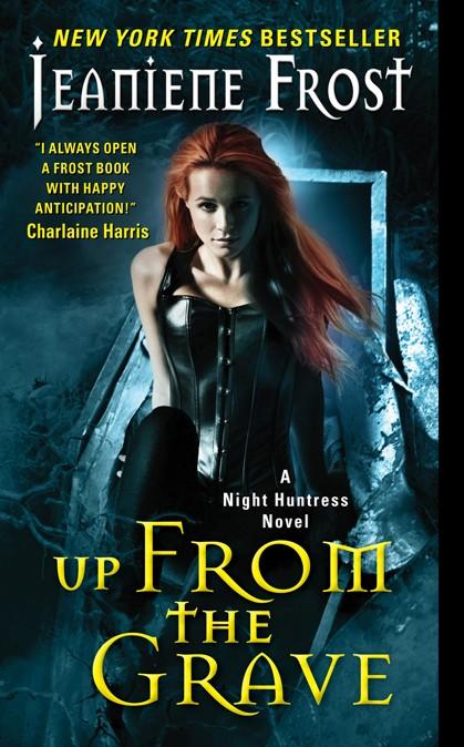 Chasseuse de la Nuit - Tome 7 : Hors de la Tombe de Jeaniene Frost Up_for10