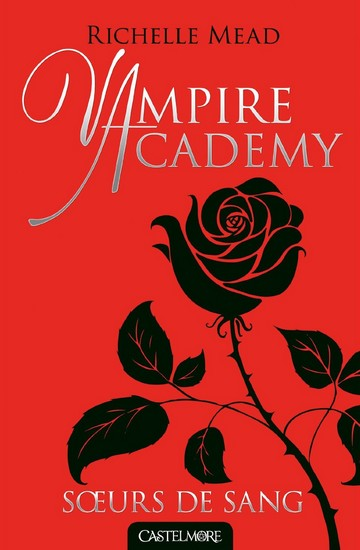 Vampire Academy - Tome 1 : Soeurs de Sang de Richelle Mead Vampir10