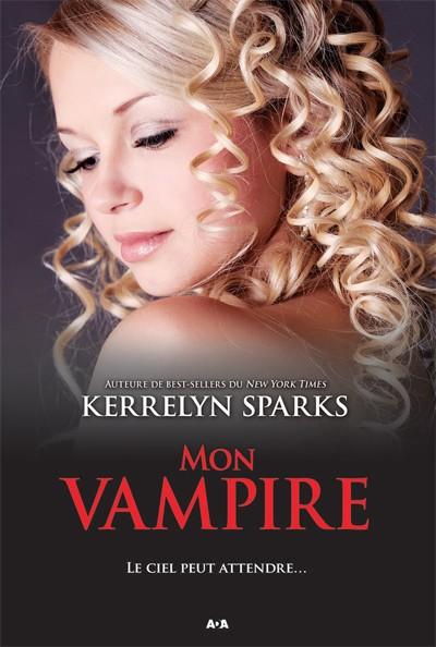 Histoires de Vampires - Tome 10 : Mon Vampire de Kerrelyn Sparks Vampir12