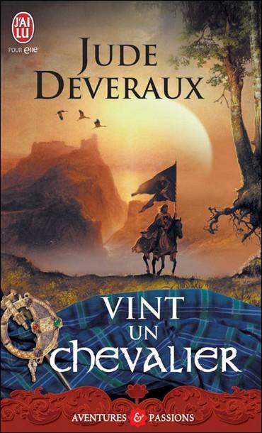 vint un chevalier - The Montgomery Annuals - Tome 18 : Vint un chevalier de Jude Deveraux Vint10