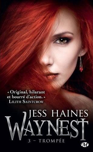 Concours Milady : saga Waynest de Jess Haines Waynes10