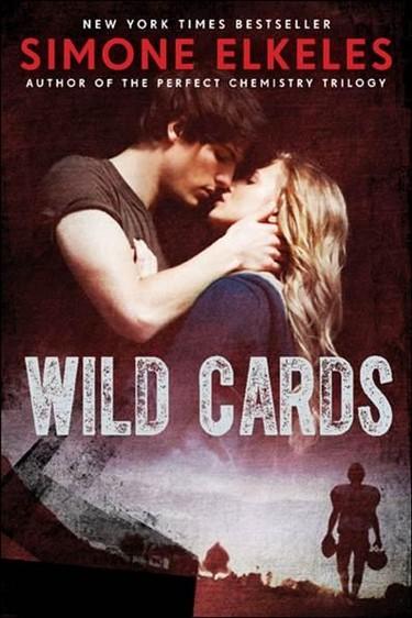 Wild Cards - Tome 1 : Attirance & Confusion de Simone Elkeles Wild10