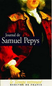 Le journal de Samuel Pepys Pepys10