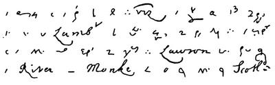 Le journal de Samuel Pepys Samuel10