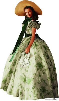 Les plus belles robes vues à l'écran Scarle10