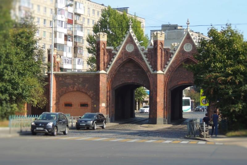 Калининград, Калининградская область Dscn9532