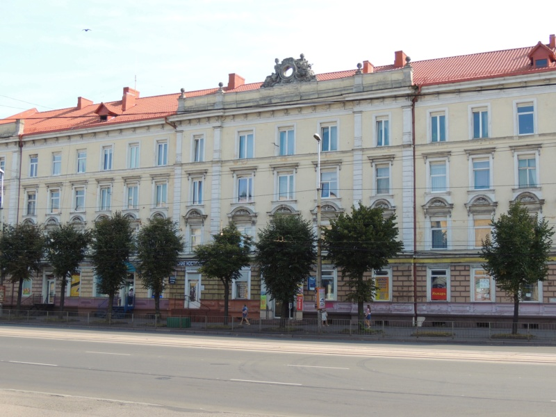 Калининград, Калининградская область Dscn9614