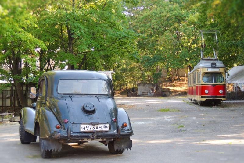 Фридланские ворота в Калининграде Dscn9855