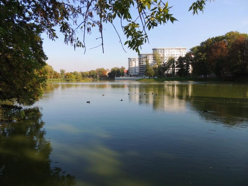 История в архитектуре. Парк миниатюр в Калининграде Dscn9924