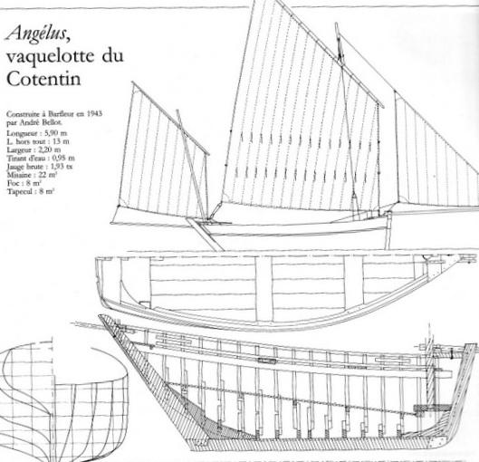 Vaquelotte du Cotentin (scratch 1/10°) de wadone 11-img11