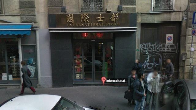 International Store - Sarpi Intern10