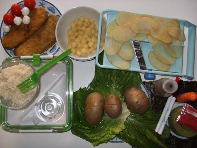 Mystery Lunch Box - VOTA! Myster11