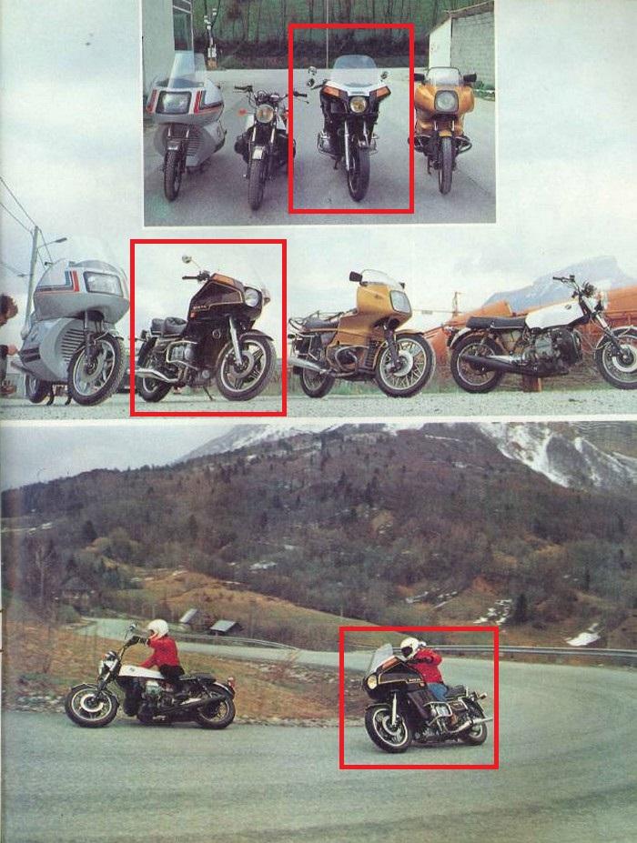 BFG 1300: la motomobile Motojo10