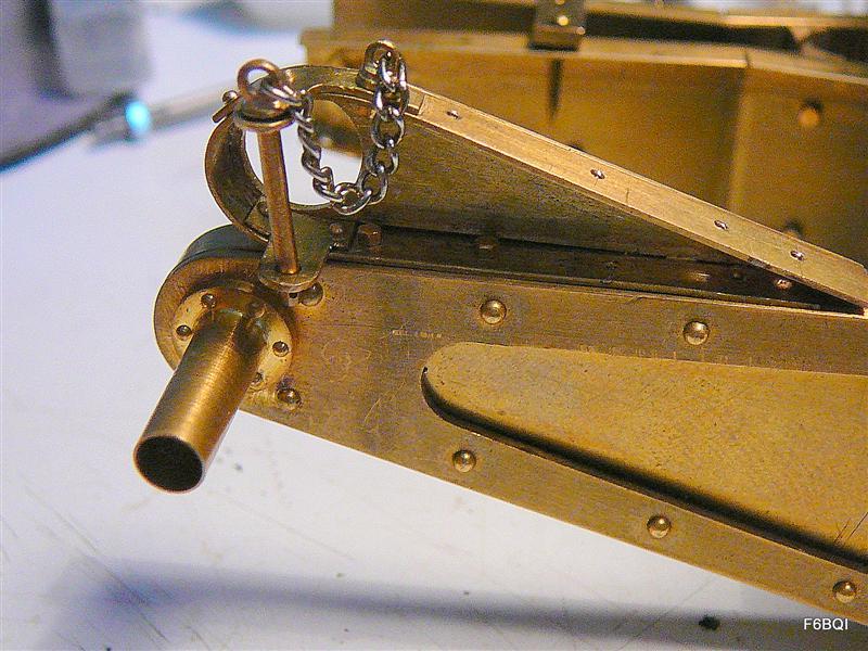 Canon de 75  de 1897 - Page 4 Entret10