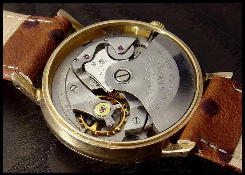 Les Icones Horlogères - Page 2 Smith_10