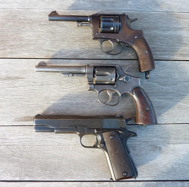 Smith & Weson Pré Victory 38/200 du pays des Kiwis P1040426