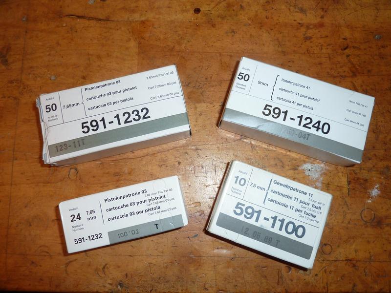 Les lugers P1040428