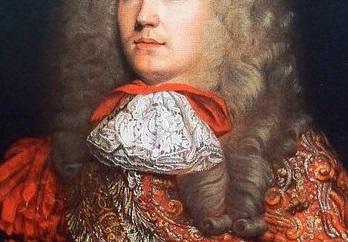La mode et les vêtements au XVIIIe siècle  - Page 10 1676_s10