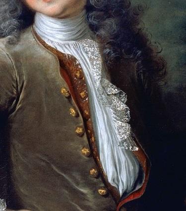 La mode et les vêtements au XVIIIe siècle  - Page 11 1700_l10