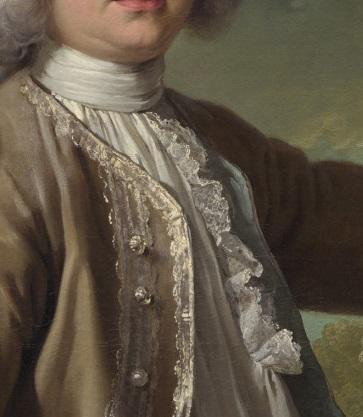 La mode et les vêtements au XVIIIe siècle  - Page 11 1722_h10