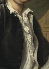 La mode et les vêtements au XVIIIe siècle  - Page 11 1737ca10