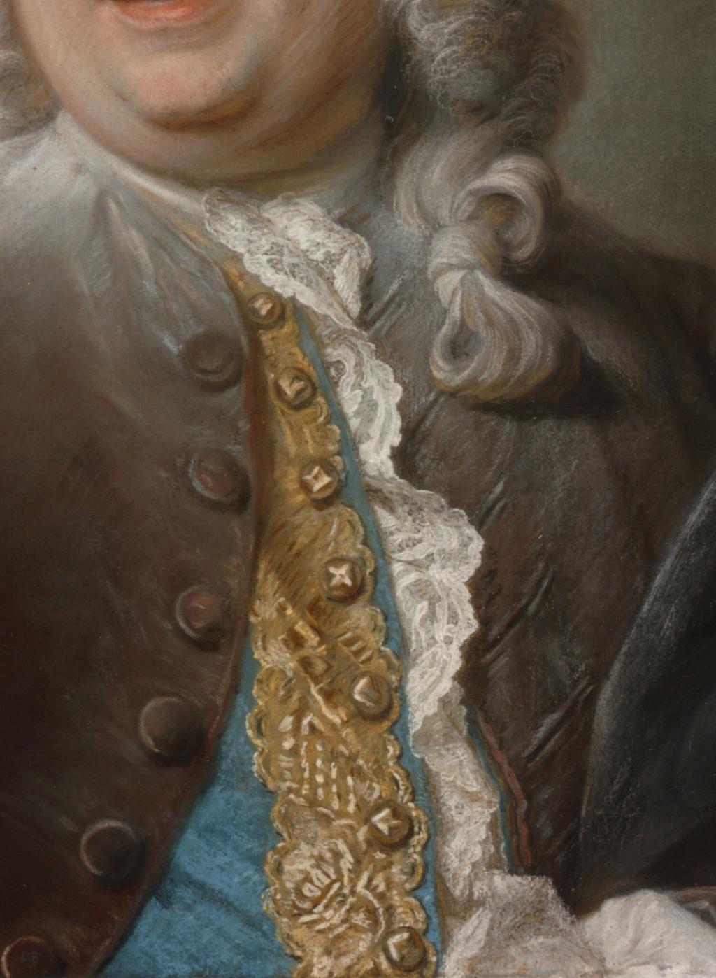 La mode et les vêtements au XVIIIe siècle  - Page 11 1740-510