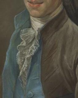 La mode et les vêtements au XVIIIe siècle  - Page 11 1782ca10