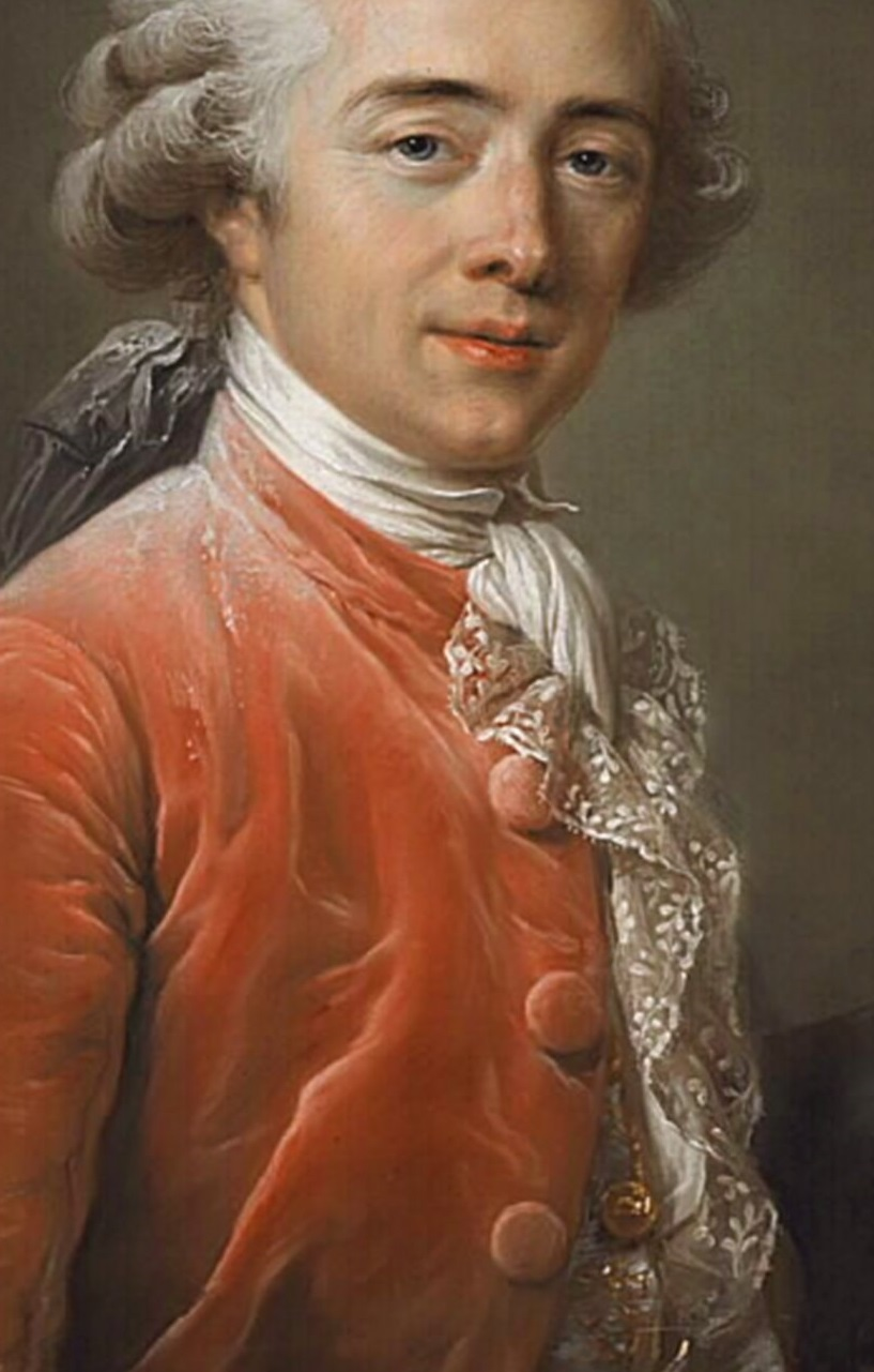 La mode et les vêtements au XVIIIe siècle  - Page 11 1783_l10