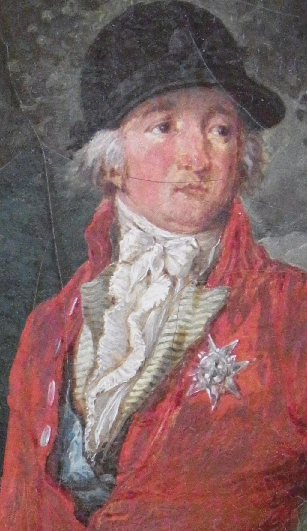 La mode et les vêtements au XVIIIe siècle  - Page 11 1787_c10
