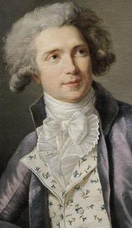 La mode et les vêtements au XVIIIe siècle  - Page 11 1787_m10