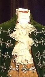 La mode et les vêtements au XVIIIe siècle  - Page 11 6a607c10