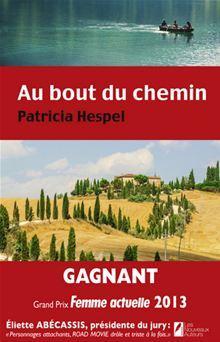 AU BOUT DU CHEMIN de Patricia Hespel 97828111